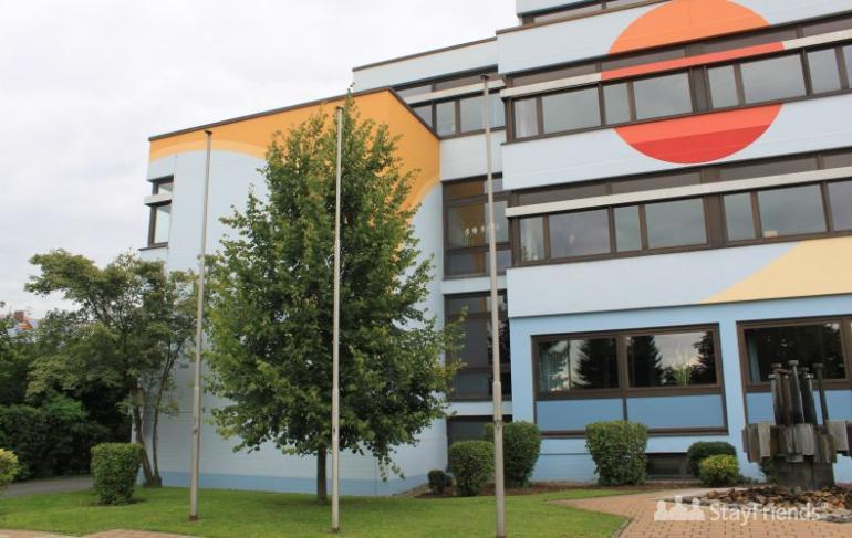 Redwitz_Volksschule_Albert-Blankertz-Schule